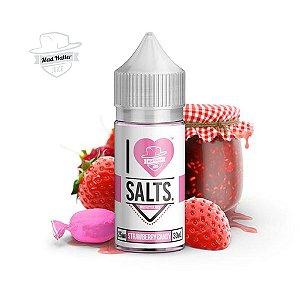 Líquido I Love Salt - Strawberry Candy