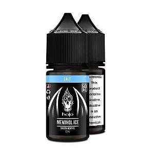 Líquido Halo Salt - Menthol Ice (Smooth Menthol)