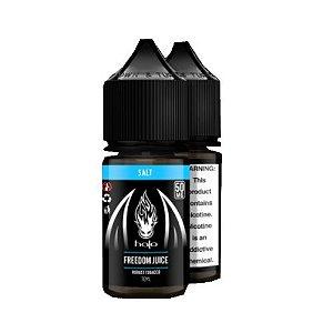 Líquido Halo Salt - Freedon Juice  (Robust Tobacco)