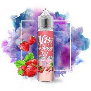 Líquido V8 E-Juice - Strawberry Champagne - Boss 429
