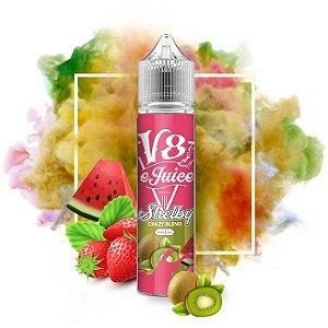 Líquido V8 E-Juice - Crazy Blend - Shelby