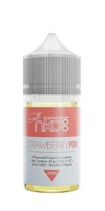 Líquido Naked 100 Salt - Brain Freeze