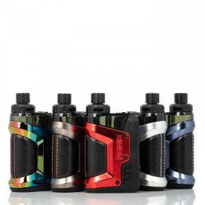 Pod Kit Aegis Hero 45W - Geek Vape