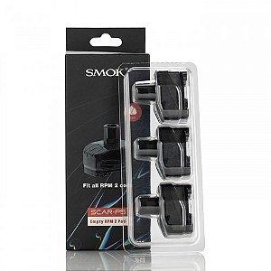 Pod de reposição Scar-P5 Rpm 2 - Smok