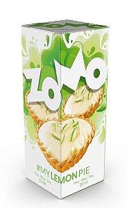 Liquido Zomo - My Lemon Pie