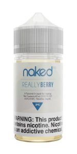 Black Friday - Compre 1 Leve 2 - Really Berry - Naked 100