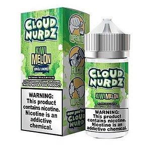 Líquido Cloud Nurdz - Kiwi Melon