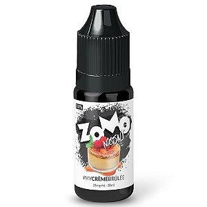 Líquido Zomo Salt - My Créme Brûlée