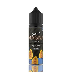 Líquido Magna e-Liquid Salt - Royal Blue