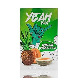 Yeah Pods De Reposição Melon Pineapple - Compatíveis com JUUL - Yeah