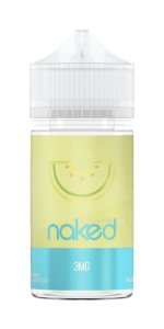 Líquido Naked 100 - Basic Ice - Honeydew