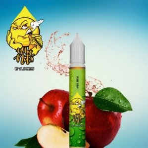 Líquido Why Not - Apple Fresh