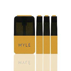 Pod Mylé Compativel com V4 Device - Mango