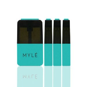Pod Mylé Compativel com V4 Device - Ice Mint