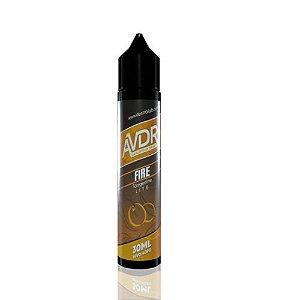 Líquido AVDR Salt - All In One Lite -  Fire