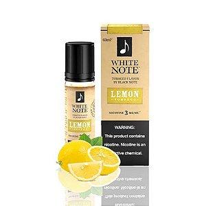 Líquido Black Note - White Note - Lemon