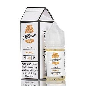 Líquido The Milkman Salt - Mango
