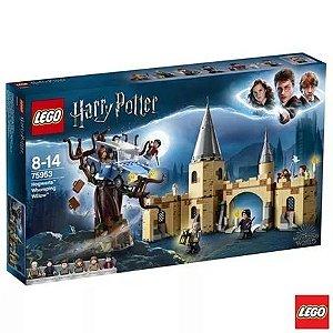Lego Harry Potter - O Salgueiro Lutador De Hogwarts