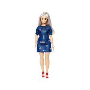 BARBIE - FASHIONISTAS - FBR37 - MATTEL
