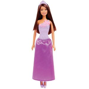 BARBIE - PRINCESAS - DMM06 - MATTEL