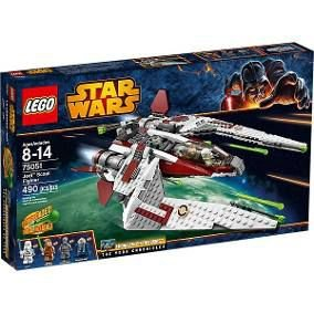75051 - LEGO Star Wars - Jedi Scout Fighter