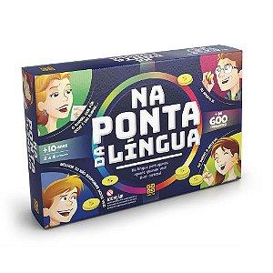JOGO NA PONTA DA LINGUA - GROW
