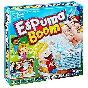 Espuma Boom - Hasbro