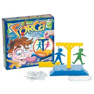 Jogo Da Forca - Nig Brinquedos