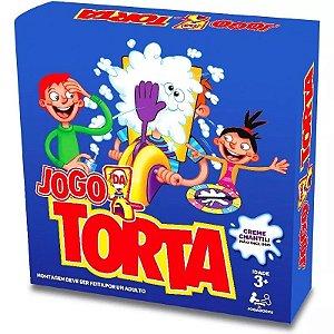 JOGO DA TORTA - POLIBRINQ