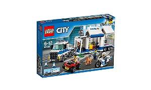 LEGO - CENTRO DE COMANDO MÓVEL - 60139