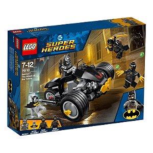 LEGO DC SUPER HEROES - ATAQUE DOS GARRAS - 76110