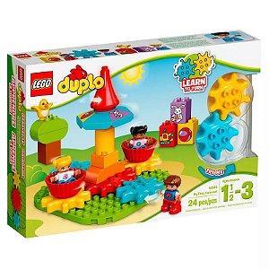 LEGO DUPLO - O MEU PRIMEIRO CARROSSEL - 10845