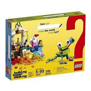 LEGO - MUNDO DIVERTIDO - 10403
