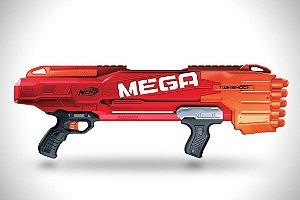 NERF MEGA TWINSHOCK - B9894 - HASBRO