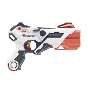 NERF LASER OPS SINGLE SHOT - E2280 - HASBRO