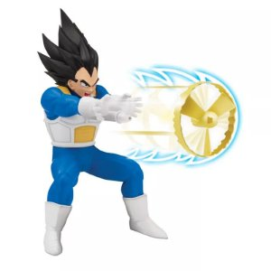 DRAGON BALL SUPER - VEGETA LANÇADOR