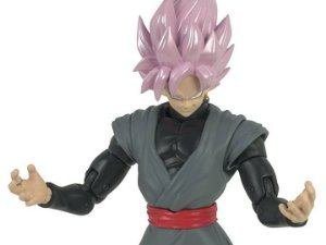 DRAGON BALL SUPER - GOKU BLACK SUPER SAIYAJIN ROSÉ