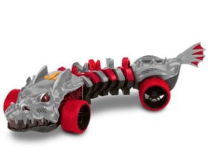 HOT WHEELS - MUTANT MACHINES - SKULLFACE