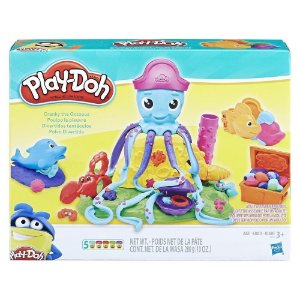 PLAY DOH POLVO DIVERTIDO HASBRO E0800