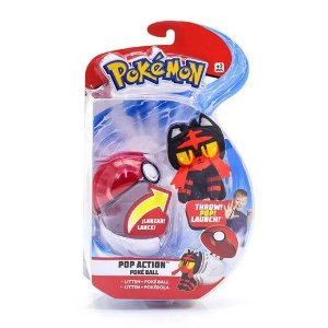 POKÉMON POP - POKEBOLA - LITTEN