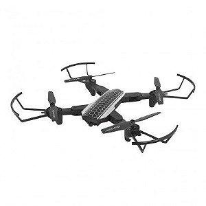 DRONE SHARK - MULTILASER - COM BATERIA EXTRA