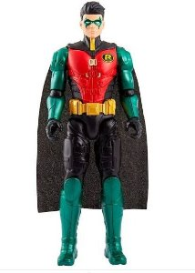 Boneco Robin - DC - Mattel