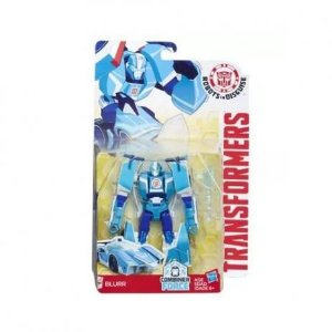 TRANSFORMERS - ROBOTS IN DISGUISE - B0070 - BLURR
