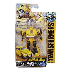BONECO TRANSFORMERS - LEGION SPEED - BUMBLEBEE - HASBRO - E0691
