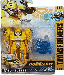 TRANSFORMERS BUMBLEBEE - ENERGON IGNITERS - BUMBLEBEE FUSCA - HASBRO - E2087