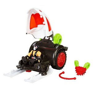 IMAGINEXT - DC - VEÍCULO DO BANE - FISHER PRICE