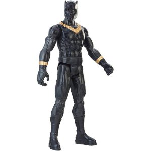 ERIK KILLMONGER - TITAN HERO SERIES - E0869 - HASBRO