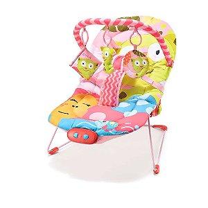 Cadeira De Descanso Para Bebês - Multikids
