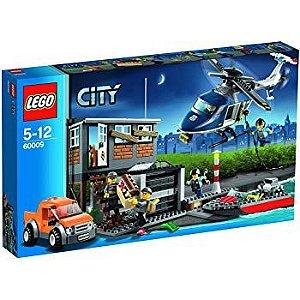RESGATE DE HELICÓPTERO - LEGO CITY