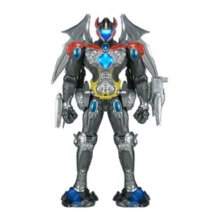 Power Rangers - Ultra Megazord Interativo 40cm  - SUNNY